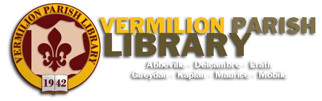 Vermilion Parish Library