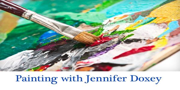 Jennifer Doxey