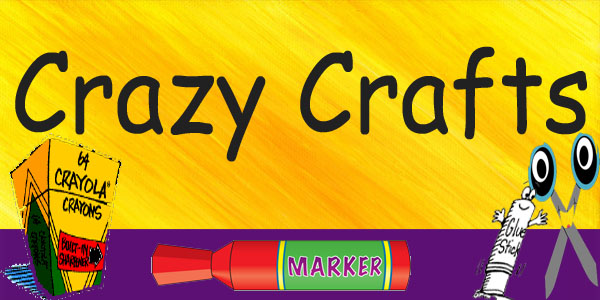 Crazy Craft Fridays