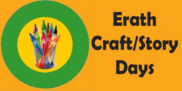 erath craft
