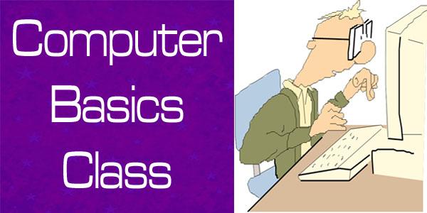 comuter basics class