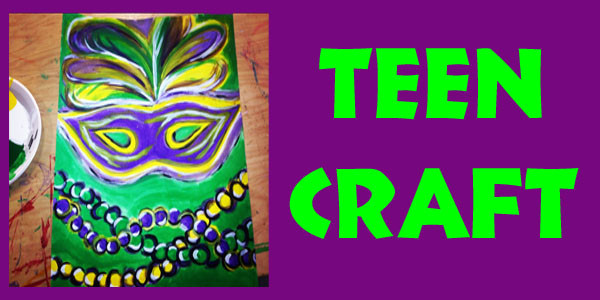 teen craft