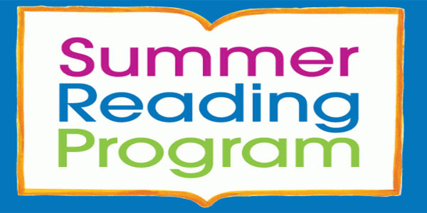 It's Summer Reading Time Again at the Vermilion Parish Library