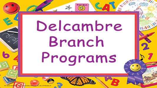 Delcambre Program